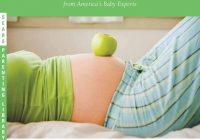 The Healthy Pregnancy Book
