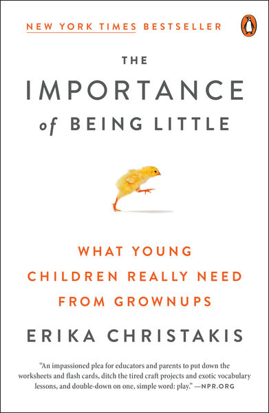 The Importance of Being Little