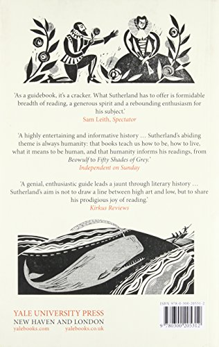 A Little History of Literature (Little Histories)