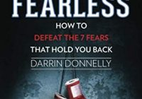 Victory Favors the Fearless: How to Defeat the 7 Fears That Hold You Back (Sport...
